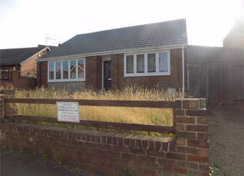 2 bed bungalow for sale in Thorpes Road, Heanor, Derbyshire DE75