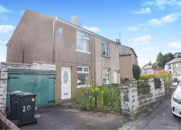 Thumbnail 2 bed semi-detached house for sale in Cliffe Crescent, Keighley
