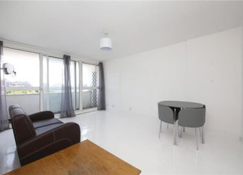 Thumbnail 1 bed flat to rent in Bowsprit Point, 167 Westferry Road, London
