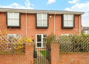 Thumbnail 2 bed terraced house for sale in Wallingford, Oxford