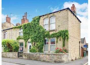 Thumbnail 3 bed end terrace house for sale in Holme Street, Liversedge