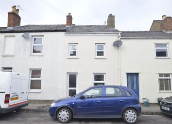 Thumbnail 2 bed terraced house for sale in Cleeveland Street, Cheltenham, Gloucestershire