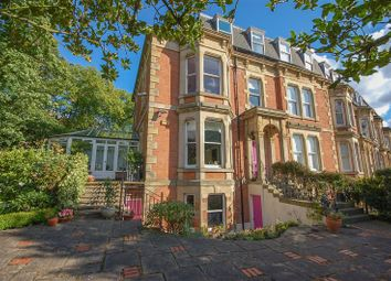 Thumbnail 5 bed terraced house for sale in Fernwood Road, Jesmond, Newcastle Upon Tyne