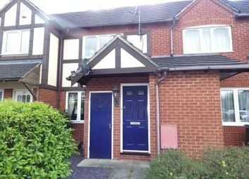 Thumbnail 3 bed terraced house for sale in Dewfalls Drive, Bradley Stoke, Bristol