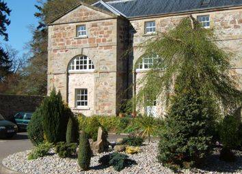 Thumbnail 2 bed flat to rent in Culloden Stables, Inverness.
