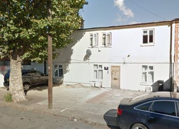 Thumbnail 2 bed flat for sale in Town Road, Edmonton, London