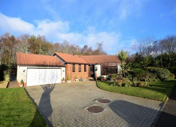 Thumbnail 4 bed bungalow for sale in Laurieston Park, Balfarg, Glenrothes