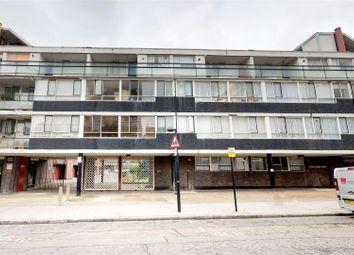 Thumbnail 1 bed flat for sale in Stanley Cohen House, Golden Lane Estate, London
