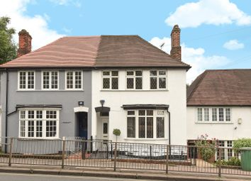 Thumbnail 5 bed semi-detached house for sale in Roxeth Hill, Harrow On The Hill