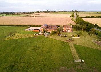 Thumbnail 7 bed detached house for sale in Witham Grange And Witham Barn, Doddington Lane, Dry Doddington, Newark