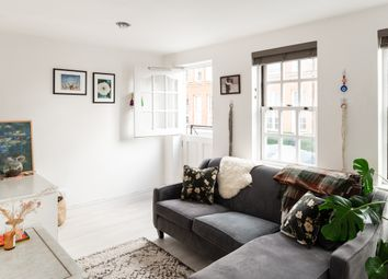 2 bed maisonette for sale in Bramshaw Road, London E9