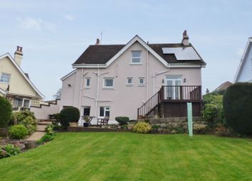 Thumbnail 3 bed detached house to rent in Hampton Avenue, Torquay