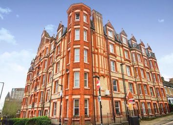 Thumbnail 2 bedroom flat for sale in Whitehall Mansions, Lidyard Road, Archway, London