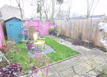 2 bed terraced house for sale in Chalk End, Basildon, Essex SS13