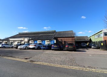 Thumbnail Industrial for sale in Baltimore Road, Great Barr, Birmingham