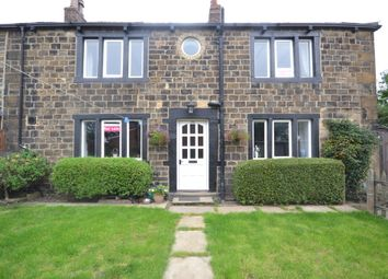Thumbnail 2 bed cottage for sale in Staincliffe Road, Dewsbury
