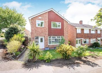 Thumbnail 4 bedroom detached house for sale in Mandarin Way, N/A, Cheltenham, Gloucestershire