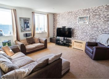 2 bed flat for sale in Mardale Road, Penrith CA11
