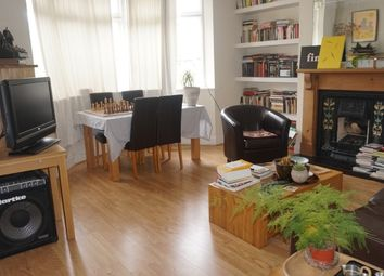 Thumbnail 2 bed flat to rent in Troutbeck Road, London