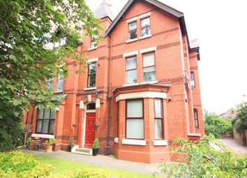 Thumbnail 1 bedroom flat for sale in Palmerston Road, Mossley Hill, Liverpool