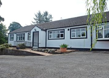 Thumbnail 3 bed detached bungalow for sale in Fox Clease, Brisco, Carlisle