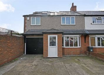 Thumbnail 4 bed semi-detached house for sale in Hounslow Road, Hanworth, Feltham