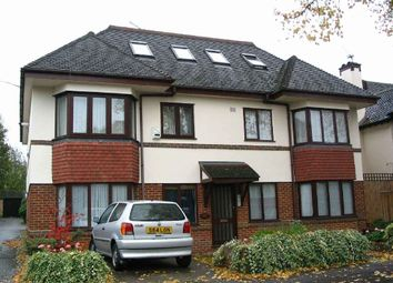 Thumbnail 2 bed flat to rent in Western Road, Sutton