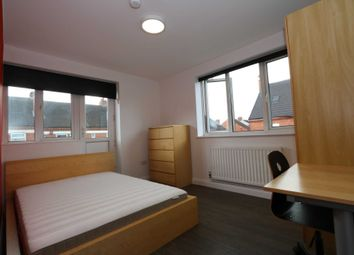 Thumbnail 1 bedroom property to rent in Flat 1C Bramble Street, Coventry