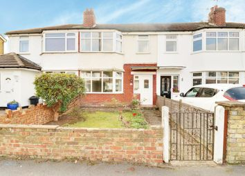 Thumbnail 3 bedroom terraced house for sale in Kenilworth Gardens, Staines
