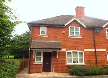 Thumbnail 3 bed end terrace house to rent in Shaggs Meadow, Lyndhurst