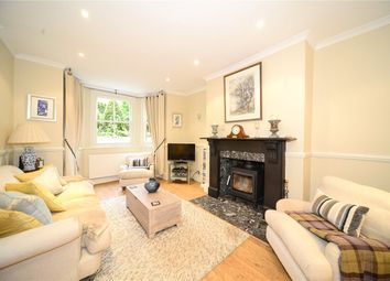 Thumbnail 3 bed flat for sale in Charleville Circus, London