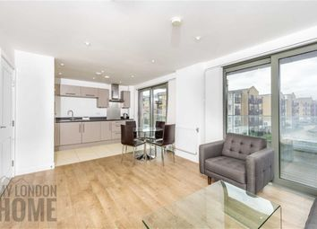 Thumbnail 2 bed flat to rent in Bootmakers Court, Limehouse, London