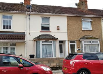 Thumbnail 3 bed terraced house to rent in St. Pauls Street, Swindon