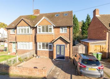 4 bed semi-detached house for sale in John Cobb Road, Weybridge, Surrey KT13