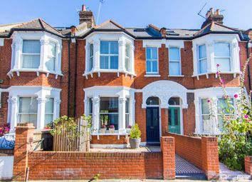 Thumbnail 5 bed terraced house for sale in Wolseley Gardens, London