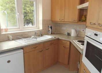 Thumbnail 1 bedroom flat to rent in Fitzwilliam Court, Bartin Close