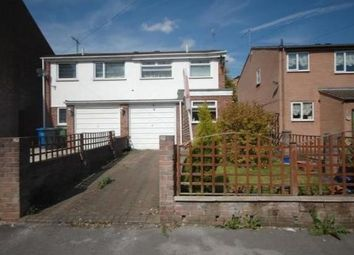Thumbnail 3 bed property to rent in Old Whittington, Chesterfield