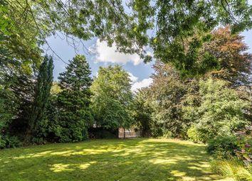 Thumbnail Land for sale in Elm Bank, Mapperley Park, Nottingham