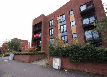 Thumbnail 1 bed flat to rent in Elder Street, Govan, Glasgow