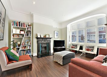 Thumbnail 4 bed terraced house for sale in Glencairn Road, London