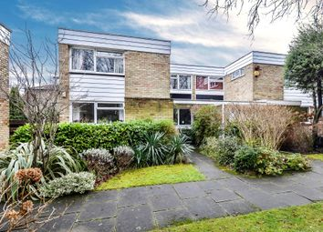 Thumbnail 4 bed semi-detached house for sale in The Knoll, London