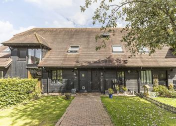 Thumbnail 3 bed terraced house for sale in Homeside Farm, Canterbury