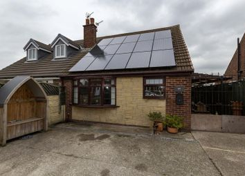 Thumbnail 3 bed semi-detached bungalow for sale in Old Hall Drive, Bamber Bridge