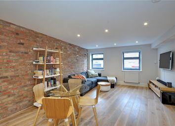 Thumbnail 1 bed flat for sale in Valencia House, 150 Trafalgar Road, Greenwich, London