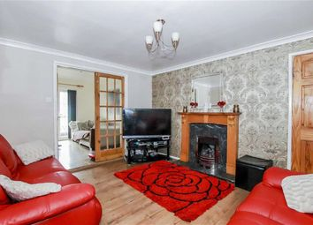Thumbnail 3 bed terraced house for sale in Coronation Road, Brierfield, Lancashire