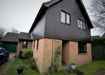 4 bed detached house for sale in Rooks Down Road, Winchester SO22