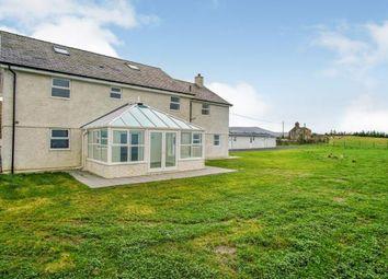 Thumbnail 7 bed detached house for sale in Rhosgadfan, Caernarfon, Gwynedd