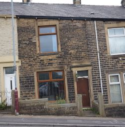 Thumbnail 2 bed terraced house to rent in Exchange Street, Oswaldtwistle, Accrington