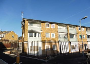 Thumbnail 1 bed flat to rent in Blackwood Avenue, Rugby