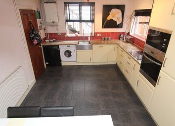 Thumbnail 3 bed detached house for sale in Wolborough Street, Newton Abbot